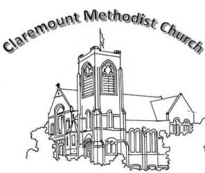 Claremount Road Methodist Church