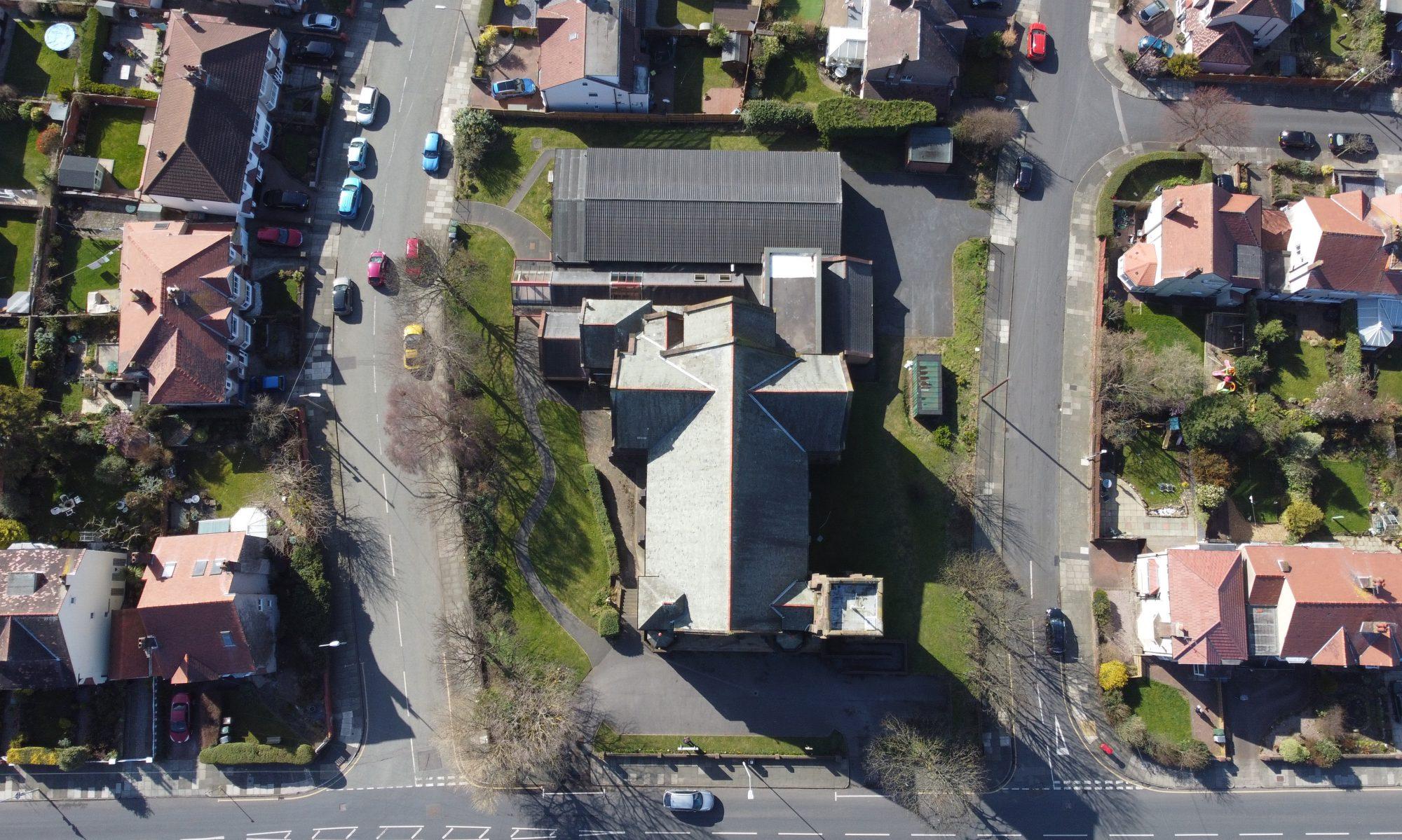 Claremount Road Methodist Church